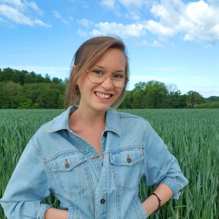 Profilbild Merle Schwien