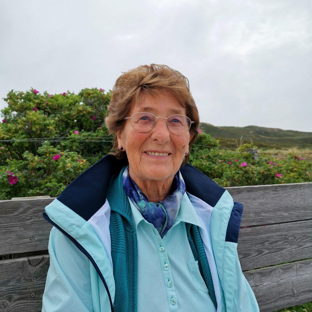 Profilbild Anita Schwien